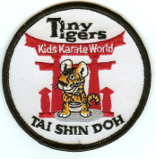 Tai Shin Doh Tiny Tigers