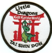 Tai Shin Doh Little Dragons