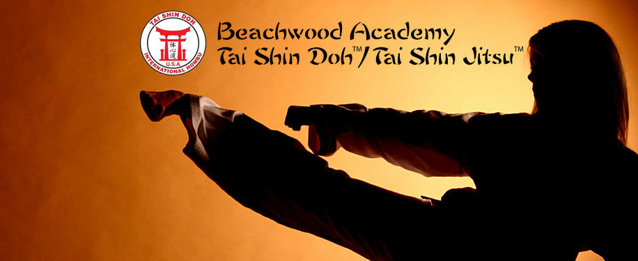 Beachwood Academy of Self-Defense, Tai Shin Doh & Tai Shin Jitsu